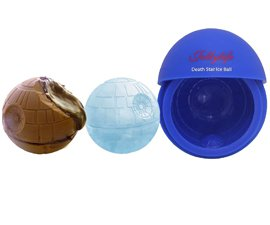Death Star Ice Cube Maker