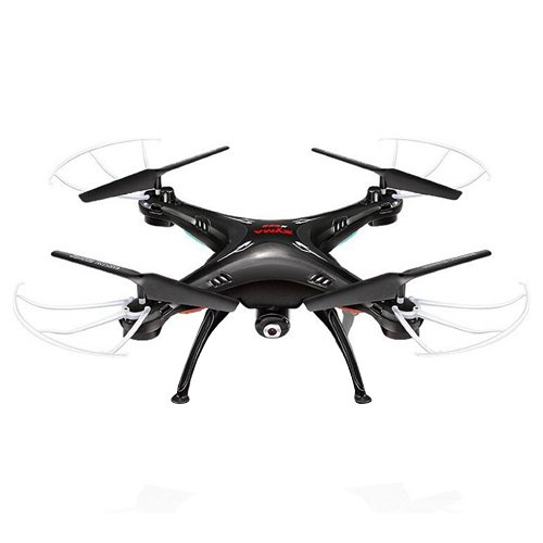 Starter Drone