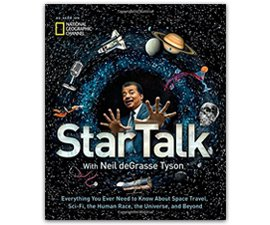 Neil deGrasse Tyson's StarTalk