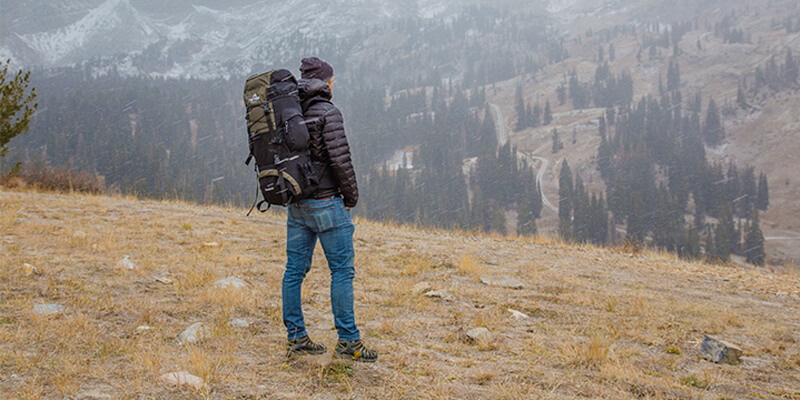 Survival Backpack Review