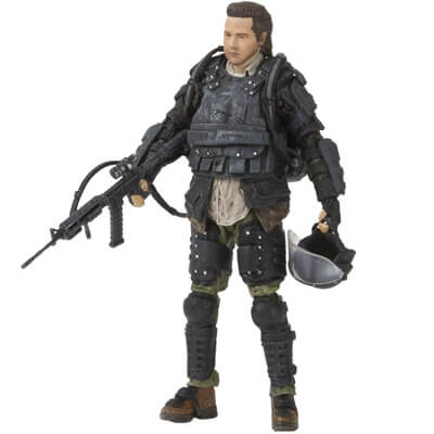 Eugene Porter Action Figure