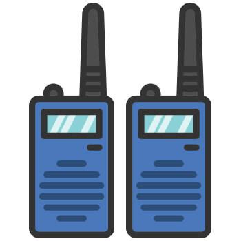Long Range Radios