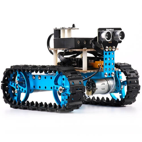 Monoprice Starter Robot Kit for Kids