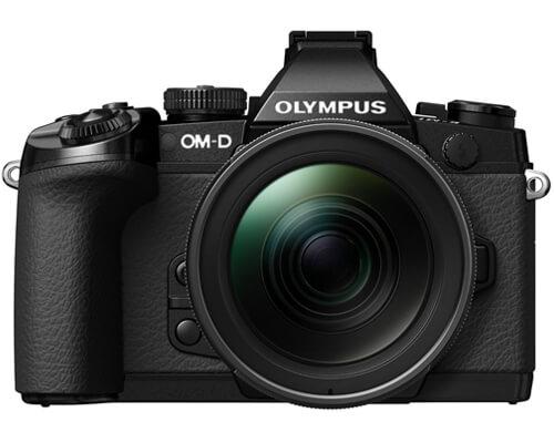 Best Small DSLR Camera