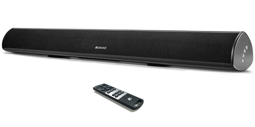 soundbar for tv review and buying guide