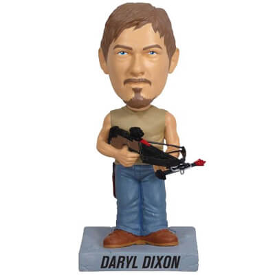 Crossbow Daryl Wobbler
