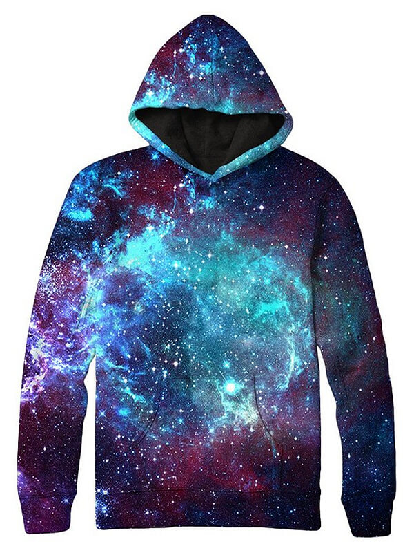 Galaxy Clothing