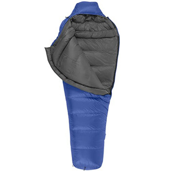 Best Survival Sleeping Bag
