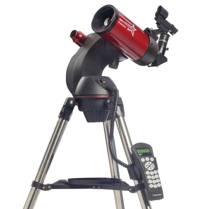 Best Celestron Telescope