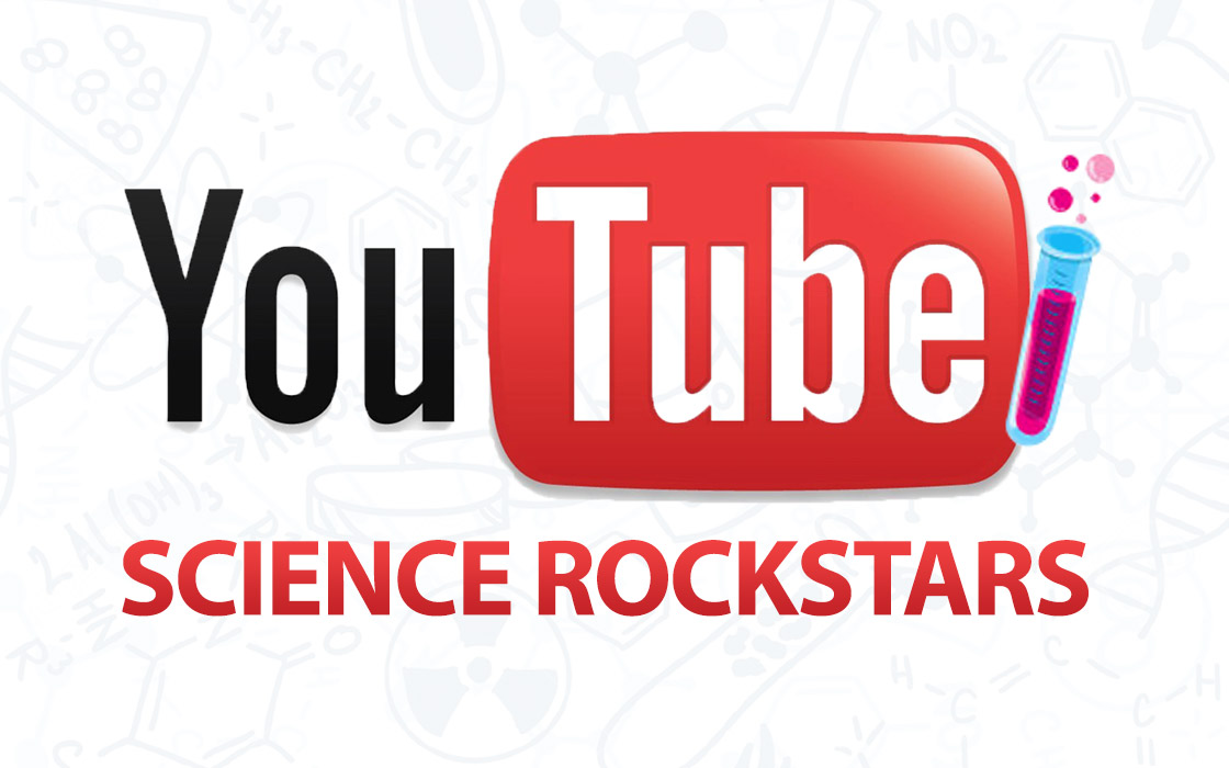 The best YouTube science channels
