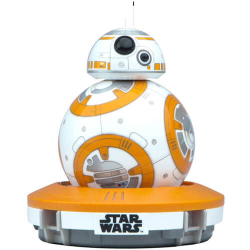 Star Wars BB-8 Droid Robot Toy