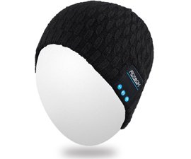 Bluetooth Headphone Beanie