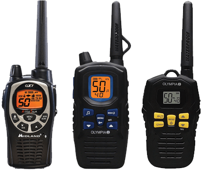 long range two way radio buying guide