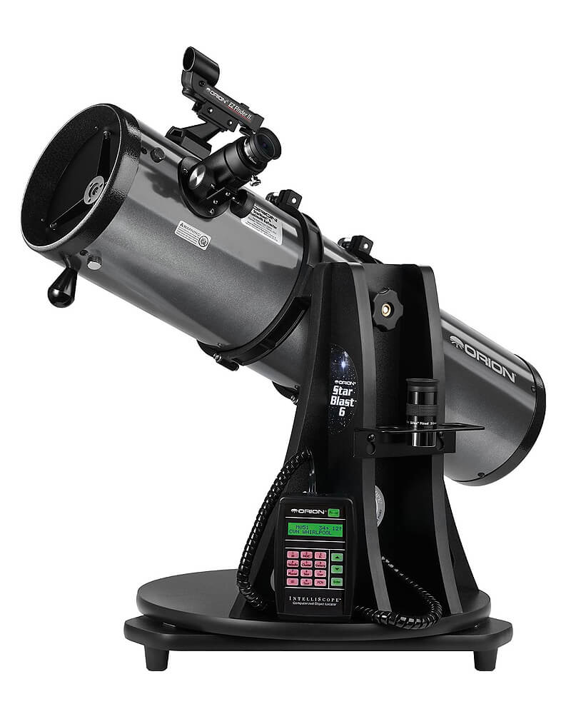 Orion 27191 StarBlast 6i IntelliScope