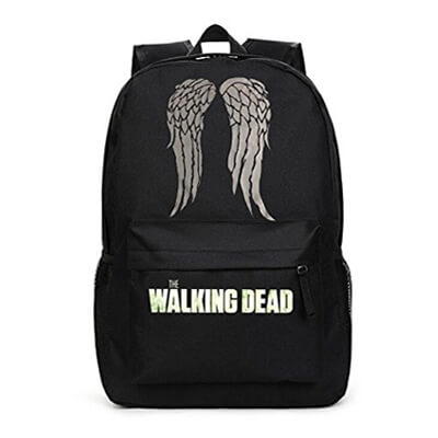 TWD Waterproof Backpack