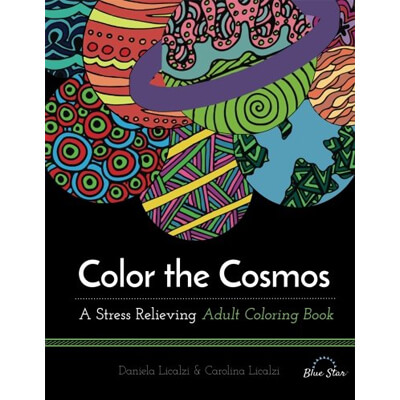 Color the Cosmos
