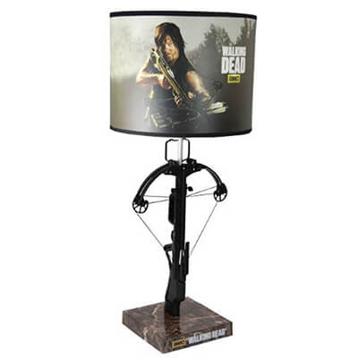 Daryl's Crossbow Lamp