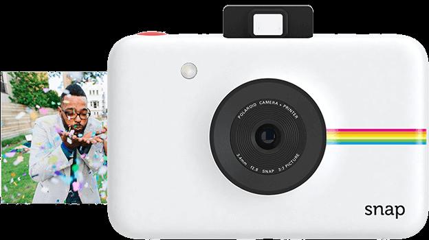 Best Instant Film Polaroid Cameras