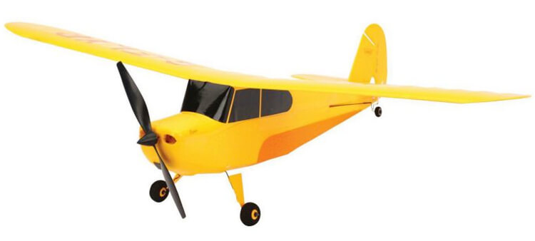10 Best Remote Control Planes & RC Aircraft [Buying Guide]