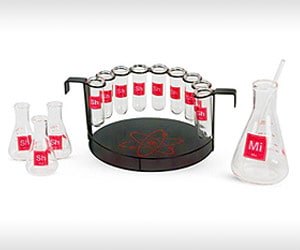 chemistry bar set gift