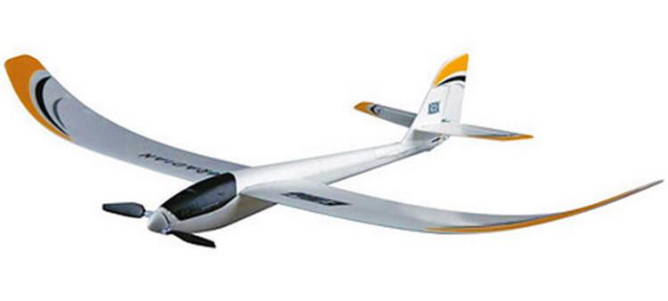 E-flite U2980 UMX Radian BNF RC Aircraft
