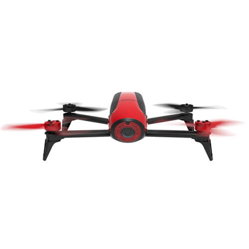 Best Drones With Cameras Parot Bebop 2