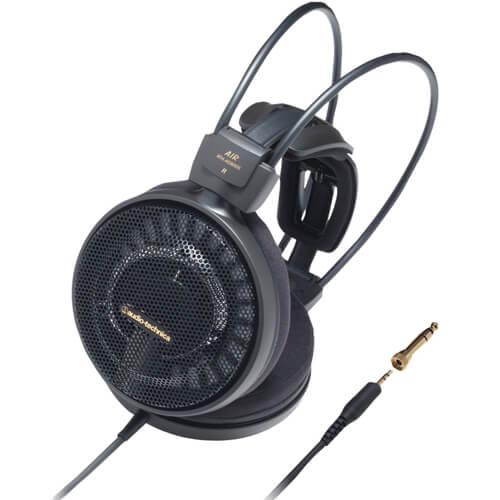 best audiophile headphones reviews
