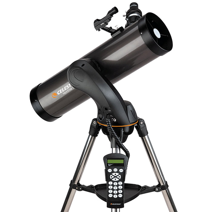 Amateur best telescope