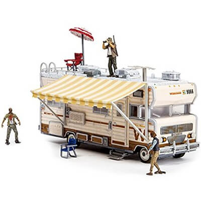 Dale's RV Building Set