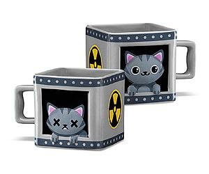 Schrodinger's Cat Mug