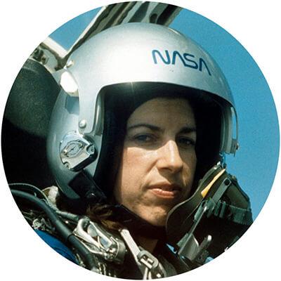 Ellen Ochoa NASA