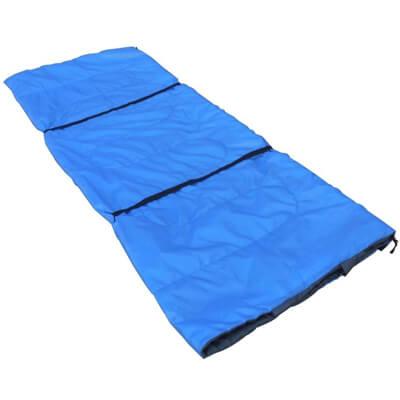 OutdoorsmanLab Lightweight Camping Sleeping Bag
