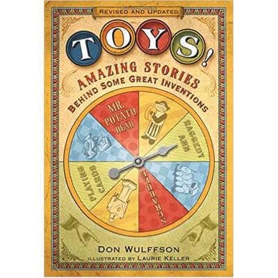 Toys! Amazing Stories