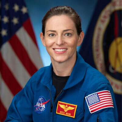 Nicole Mann