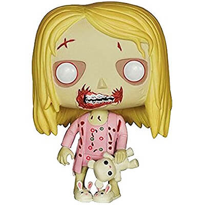 Funko Pop Teddy Bear Girl