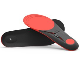 Smart Navigation Insoles