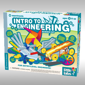 The best new science and experiment kits for kids by engaging in hands on activities children will learn how engineers apply their scientific and technical knowledge solutioingenieria Gallery