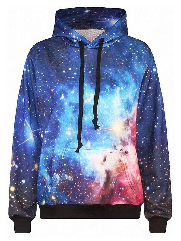 Astronomy Hoodie