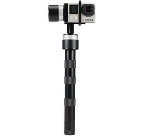 gopro handheld stabilizer gimbal review