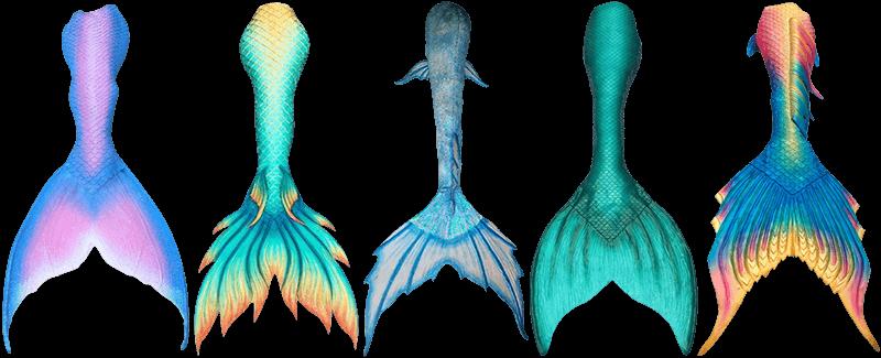 Best Realistic Mermaid Tails Top 10 Reviews