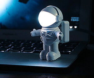 LED Astronomy Light