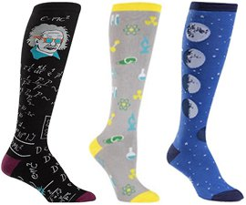 Sock It To Me Science Socks