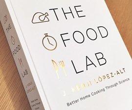 The Food Lab