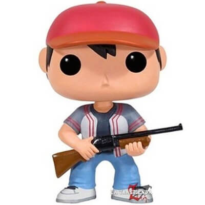 Funko Pop TWD Figure Collectors Item