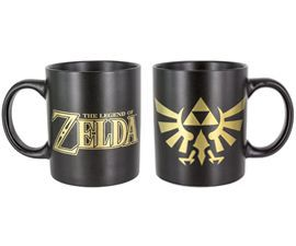 Zelda Mug Video Game
