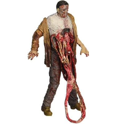 Bungee Guts Walker Figure