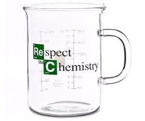 Respect Chemistry Mug