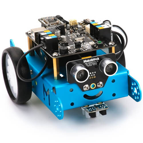 Makeblock mBot Educational Robotics Kit for Kids