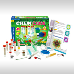 The best new science and experiment kits for kids chemistry science kit solutioingenieria