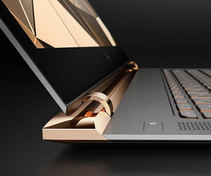 World's Thinnest Laptop Tech Gadget